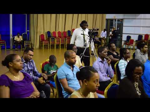 Long Video Launch Agricultural Business School AT720p