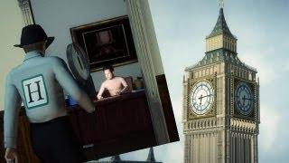 英議会内からポルノにアクセス