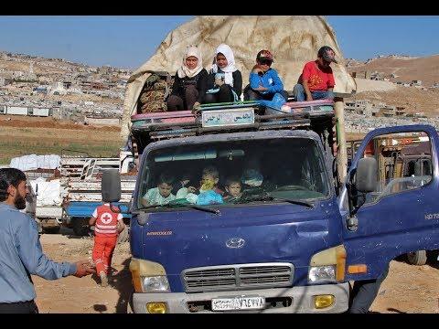 حديث الساعة: ما هو الدور اللبناني في عودة اللاجئين إلى سوريا؟