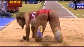 Venezuela Long Jumper