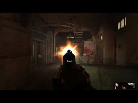 Fear 3 Mission 1 Gameplay