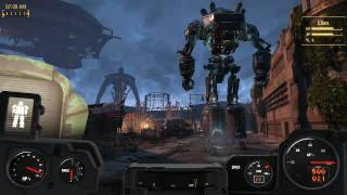 Video Ralwor's Chainheart Machine Sound Replacer Mod for Liberty Prime - Fallout 4 Mod download MP3, 3GP, MP4, WEBM, AVI, FLV Juni 2018