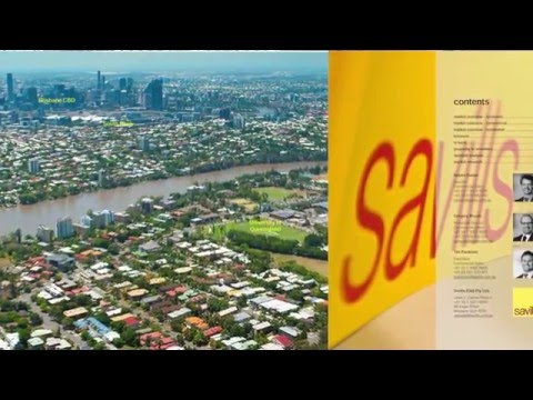 Savills Queensland St Lucia Market Overview