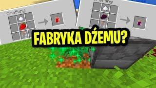 AUTOMATYCZNA FARMA DŻEMU - MINDCRAFT #9