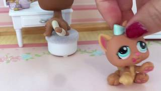 LPS:  Christmas Special! 🎄❄️⭐️  |  lps kitkat ♡