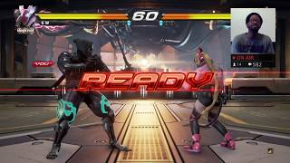 Tekken 7: Live Codes Giveaway!