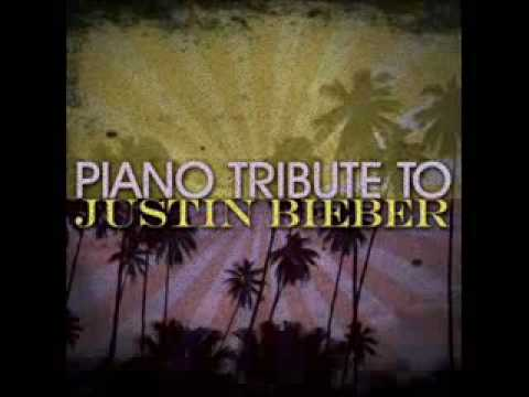 Never Let You Go - Justin Bieber Piano Tribute