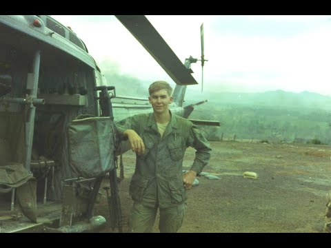 1st Air Cav - Winged Assault - Alpha Company - 229th AHB - Vietnam