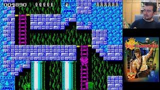 Memorias Spectrumeras 51 - RICK DANGEROUS (ZX Spectrum) || Análisis / Review en Español