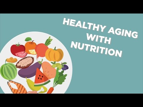 healthy food nutririon