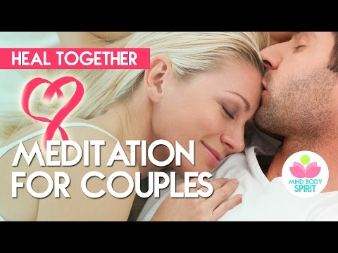 Meditation Music for Couples, Relaxing Romantic Music, Soothing music, Deep Sleep Music, Spa, Relax