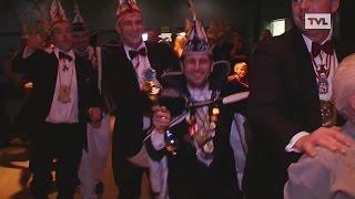 Hamont-Achel: 55 jarig jubileum van carnavalsvereniging De Teutepeuters