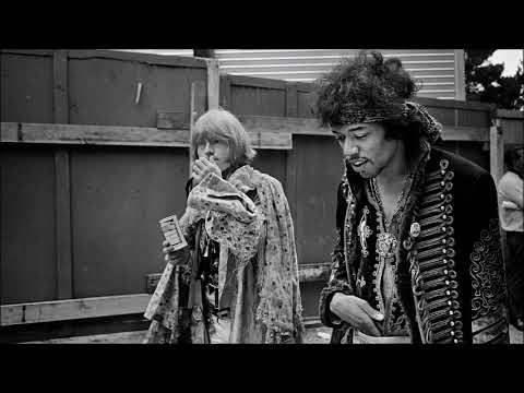 JIMI HENDRIX - Like A Rolling Stone (1968) - YouTube