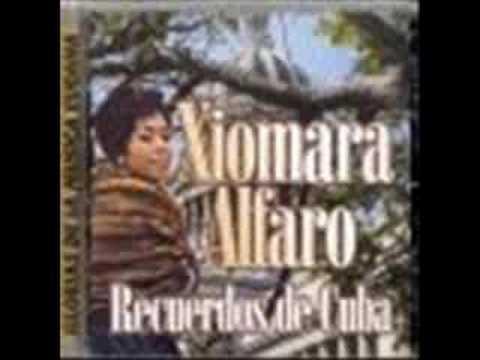 XIOMARA ALFARO - MOLIENDO CAFÈ