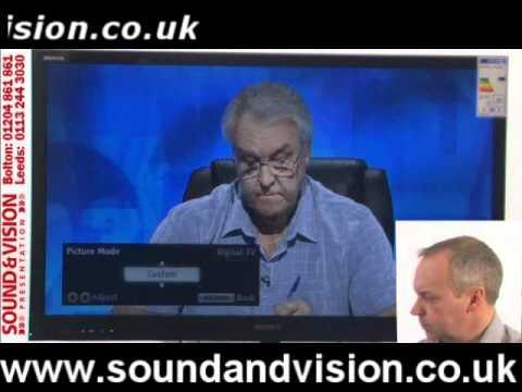 sony-kdl55ex723(kdl-55ex723)video-review-cheap-bravia-3d-led-tv