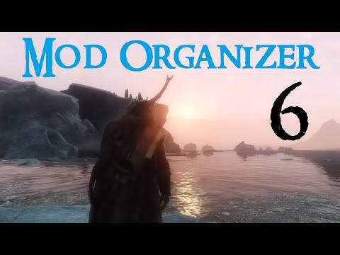 Mod Organizer #6 - Beyond Nexus Mod Manager