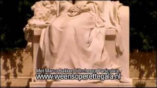Weens Operette Gala Marco Bakker