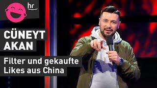 Cüneyt Akan – Seine Ex war Bio-Deutsche