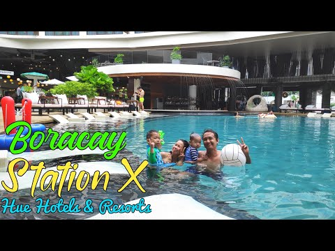 BORACAY 2019 STATION X - HUE HOTELS AND RESORTS | DECEMBERKIDS