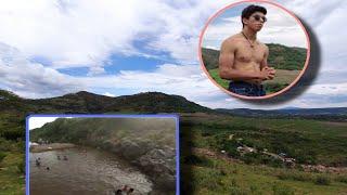 ALBERCAS NATURALES (tinajas) | EPIC VLOG | El Agua Blanca (Ayotlán), Jalisco
