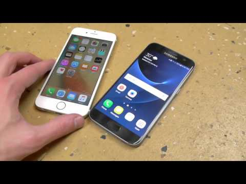 Samsung Галакси S III -