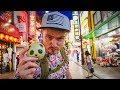 Yokohama Street Food Tour | Japan's Largest Chinatown!