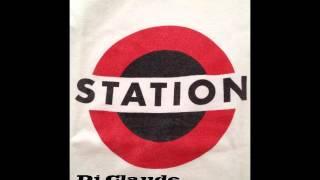 Station - en 10 Aniversario Jazz Berri - 12 Julio 2002 @ Dj Claude Martinez