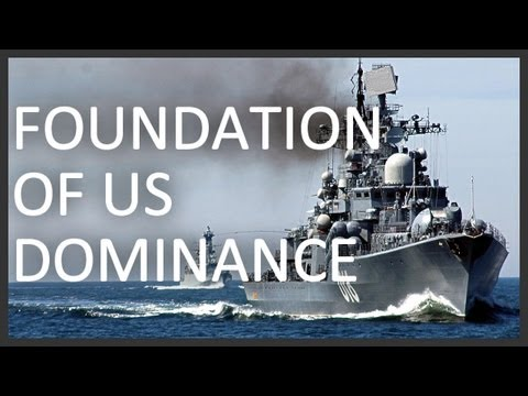 Foundation of American dominance