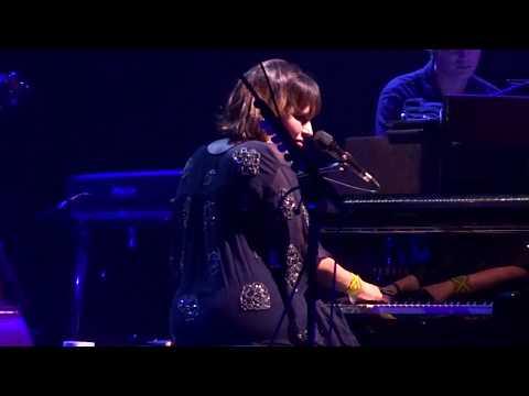Norah Jones Flipside Live @u Palais des Sports Paris 2017