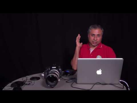 Sudhir Shivaram Photography Live Stream