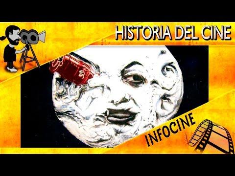 Historia del Cine - Resumen (Nacimiento, Desarrollo y ¿Muerte?)