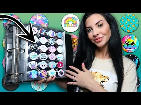 PopSockets Collection - Rare & One of a Kind PopSockets - PopSockets Haul!