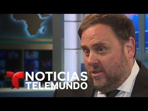 ¿Por qué sería bueno para Cataluña independizarse de España? | Noticias | Noticias Telemundo