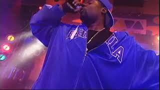 Snap! feat. Turbo B. -  Rhythm Is A Dancer 2003 (Live at Club Rotation) Resimi