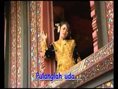 Pulanglah Uda  pop minang sumatera barat
