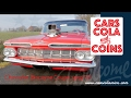 Chevrolet Biscayne Coupe 1959 V8 600+ hp (blower)