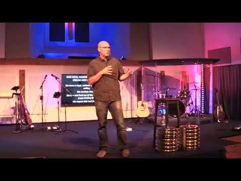 Cold Springs Church, Sermon, September 3, 2017