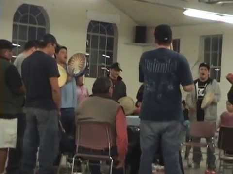 Saulteaux Band First Annual Round Dance - Great Falls, MT