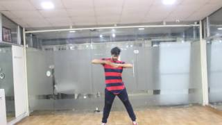 Baarish Dance Choreography | Half Girlfriend | Lyrical | Arjun Kapoor ,Shraddha Kapoor | Vicky Dubey