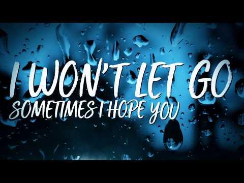 "The Stems - ""Won't Let Go"""
