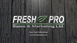 Little Potato Creamer Potatoes - Fresh Pro Sales & Marketing