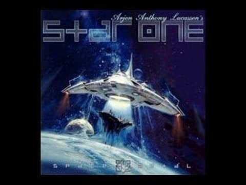 Star One - Intergalactic Space Crusaders