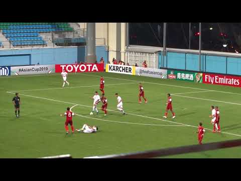 Goals From Home United Football Club versus 25 April North Korea FC AFC Cup