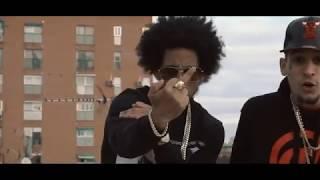 El Jincho Feat Lolo En EL Microfono - Demasiado Criminal VIDEOCLIP OFICIAL