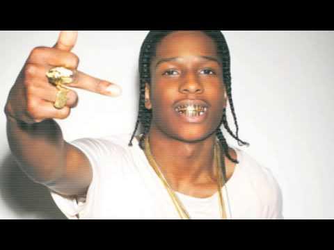 Fashion Killa- A$AP Rocky (Chopped and Screwed)