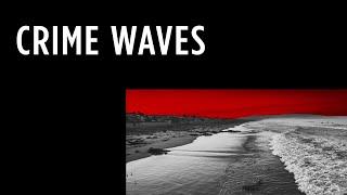 Crime Waves: Author panel with Belinda Alexandra,Sarah Thornton&Lisa Walker