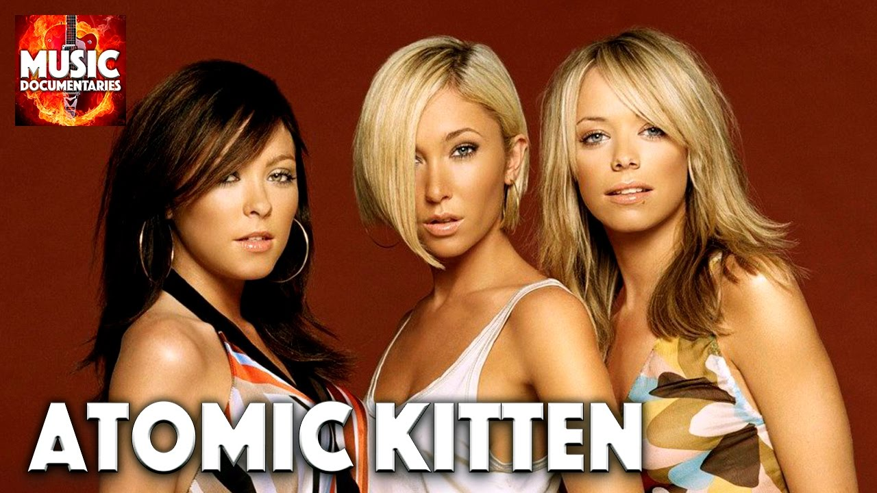 Atomic Kitten Mini Documentary Youtube