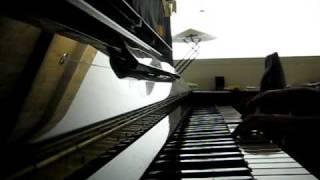 Suna no Oshiro (Full), Piano