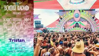 Tristan - Dance Temple 22 - Boom Festival 2014