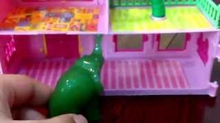 Part 2 - The 3 Elephants - Cream Cupcakes Thumbnail